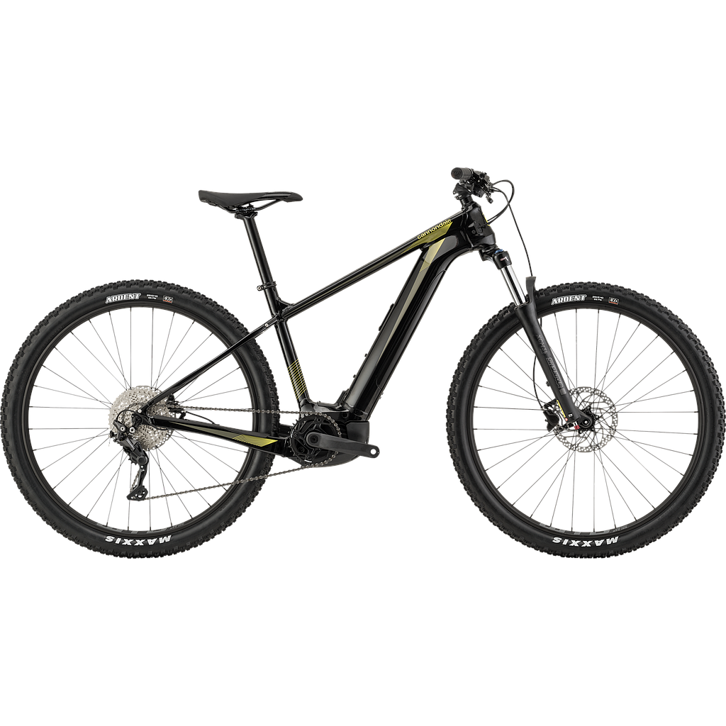 Cannondale 2021 Trail Neo 3